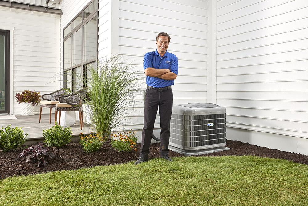 Best Heating air company