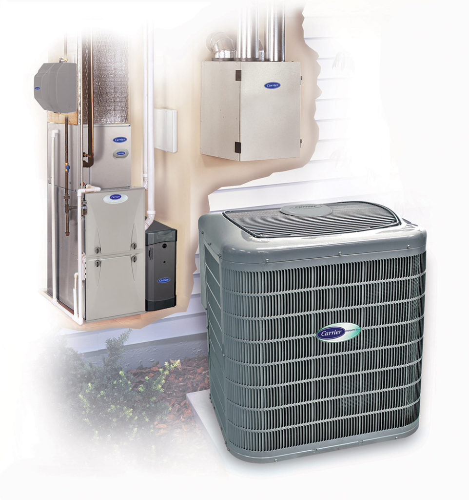 air conditioning heating experts